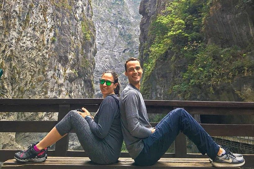 what to do in hualien? One of the best things to do in hualien is a taroko gorge tour in taroko gorge national park