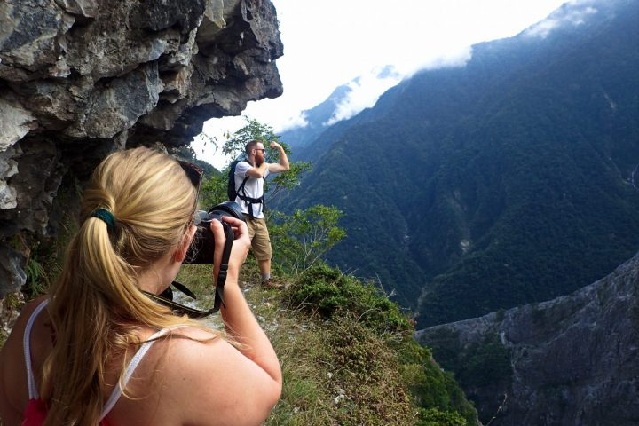 what to do in hualien