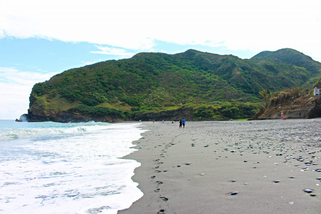 What to do in hualien. East Coast Hualien tour Shihtiping on east coast tour