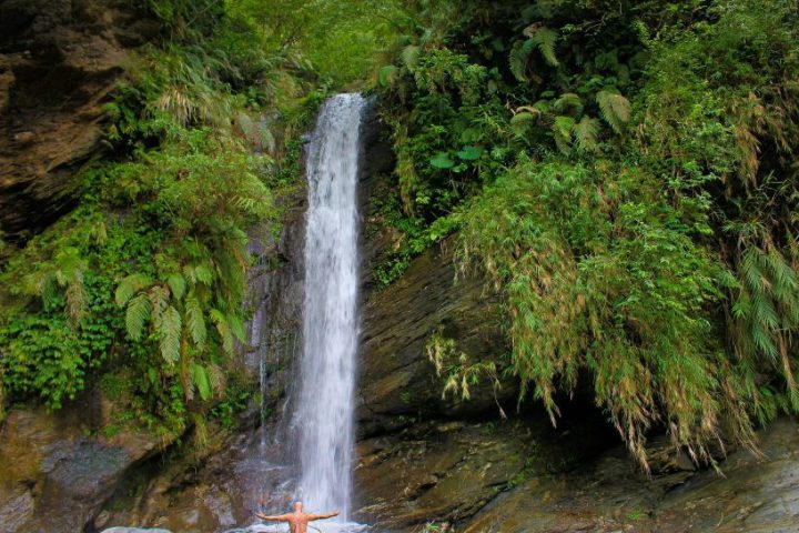 One of Many things to do in hualien, a Taroko Gorge Tour in Hualien, Hualien Tour of Taroko Gorge National Park